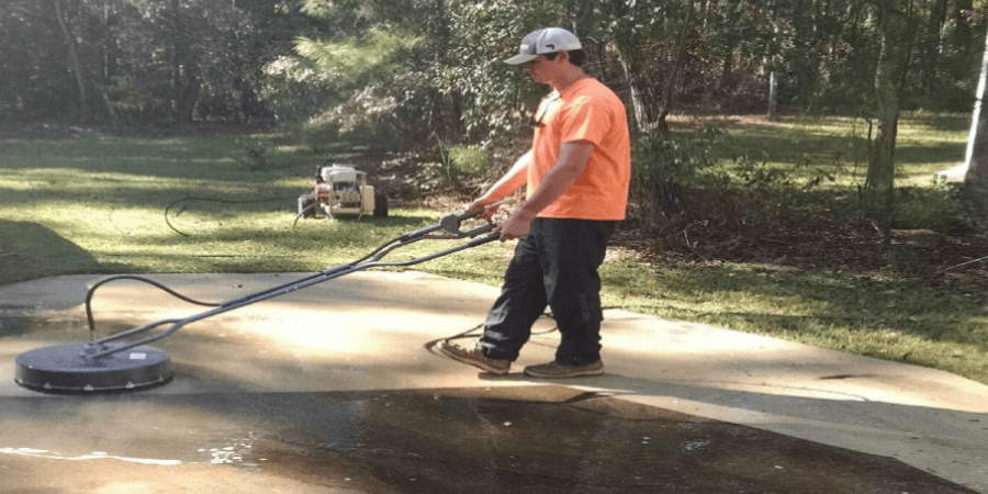 Tallahassee Surface Cleaning