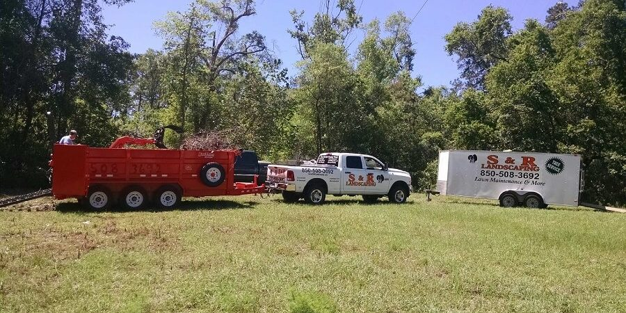 Tallahassee Tractor Services
