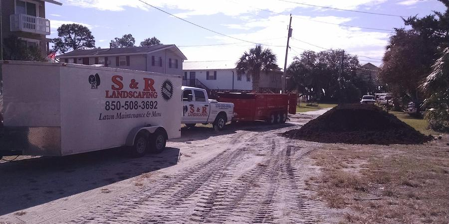 Tallahassee Dirt & Gravel Services